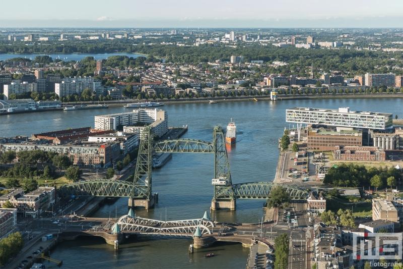Te Koop | De Hef en het Noordereiland in Rotterdam