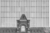 Te Koop | Pakhuismeesteren en De Rotterdam in Rotterdam in zwart/wit