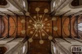 Te Koop | Het plafond van de Laurenskerk in Rotterdam