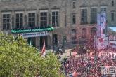 Te Koop | De huldiging van Feyenoord op de Coolsingel in Rotterdam