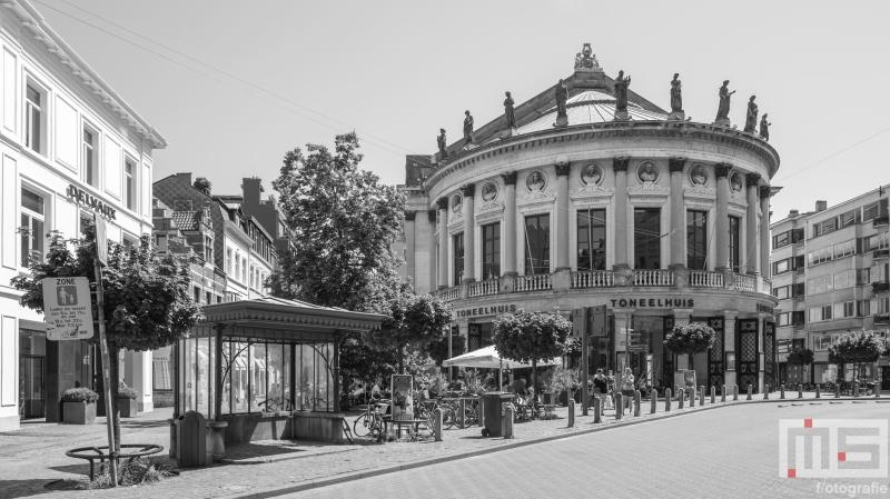 Te Koop | Bourla Schouwburg in Antwerpen