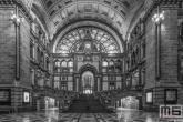 Te Koop | Het Centraal Station in Antwerpen