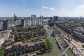 Te Koop | De leuvehaven en verder in Rotterdam tijdens de Dakendagen