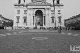 Het St. Stephens Basilica in Budapest