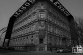 Het Terror Museum in Budapest