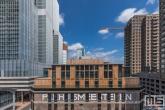 Te Koop | Het Parkhuismeesteren in Rotterdam tijdens de Dag van de Architectuur