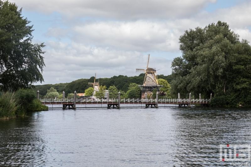 Te Koop | De Molenkomplex Kralingen in Rotterdam tijdens de Open Monumentendag