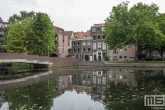 Het Koopmanshuis in Rotterdam tijdens de Open Monumentendag