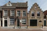 Het kleinste museum van Rotterdam in Overschie tijdens de Open Monumentendag