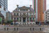 Het Schielandshuis in Rotterdam tijdens de Open Monumentendag
