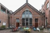Het Stroomgemaal Oostplein in Rotterdam tijdens de Open Monumentendag