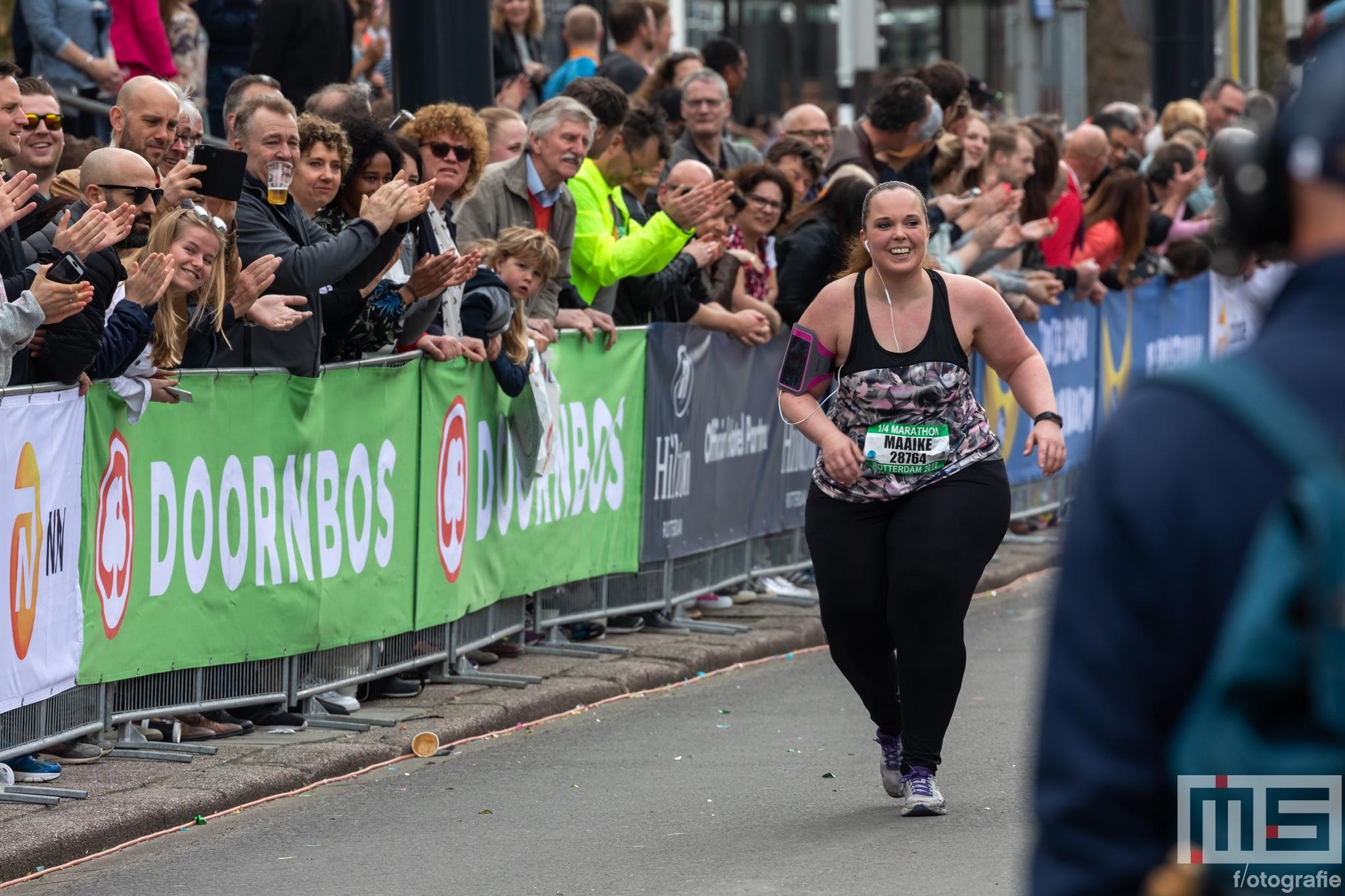 Mevrouw De 2018 Marathon Foto's Rotterdam Nn 8wvaxqw7