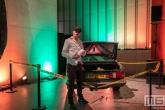 Het thema Dealen met Drugs tijdens Museumnacht010 in het Maritiem Museum in Rotterdam
