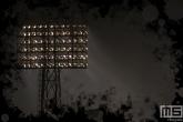 Te Koop | De lichtmast van het Feyenoord Art Stadion De Kuip in Rotterdam in detail