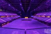Het Rotterdam Ahoy is klaar voor het Eurovision Songfestival in Rotterdam 2020