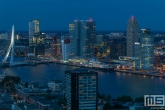 skyline-rotterdam-luxe-cruiseschip-scenic-eclipse-18299-7