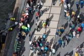 De bezoekers tijdens de Wereldhavendagen 2019 in Rotterdam