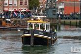 Het nautische festijn de Furieade in Maassluis 2019 met het schip R.V.E. 6