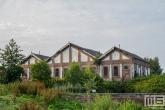 Het vervallen stoomgemaal 't Hooft van Benthuizen in Puttershoek