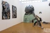 De Art Rotterdam Week 2020 in de Van Nelle Fabriek in Rotterdam