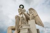 Te Koop | De beelden van Arco da Rua Augusta in Lissabon in Portugal