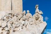 Te Koop | Het monument Padrão dos Descobrimentos in Belém in Lissabon in Portugal