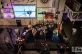 Het Maritiem Museum in Rotterdam tijdens Museumnacht010 Rotterdam 2020