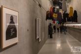 Het Nieuwe Instituut in Rotterdam tijdens Museumnacht010 Rotterdam 2020