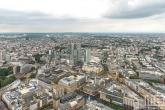 De binnenstad van Frankfurt by Day