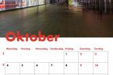 Te Koop | De verlaten Lijnbaan in Rotterdam Centrum