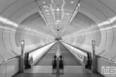 Te Koop | Het Metrostation Wilhelminaplein in Rotterdam