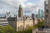 Te Koop | Het stadhuis in het centrum van Rotterdam op de Coolsingel 40