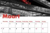 Te Koop | De neonletters van de Van Nelle Fabriek in Rotterdam
