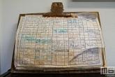 Het logboek van het Gemaal aan de Westersingel in Rotterdam