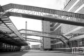 Te Koop | Het binnenterrein van de Van Nelle Fabriek (UNESCO) in Rotterdam Delfshaven