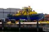 Het RPA12 van Port of Rotterdam tijdens de Furiade in Maassluis
