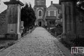 Het Abdij van Park kerk in Leuven