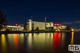 De Van Nelle Fabriek in Rotterdam Delfshaven