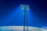 Te Koop | Het stadionlicht van het Feyenoord Stadion De Kuip in Rotterdam Feijenoord
