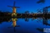 Molen De Zandweg in Rotterdam Charlois