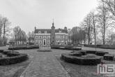Het Landhuis De Oliphant in Rotterdam-Charlois