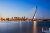 Te Koop | De Erasmusbrug in Rotterdam by Night