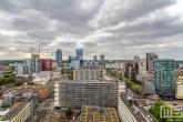 De binnenstad van Rotterdam by Day