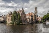 Te Koop | De Rozenhoedkaai in Brugge, België