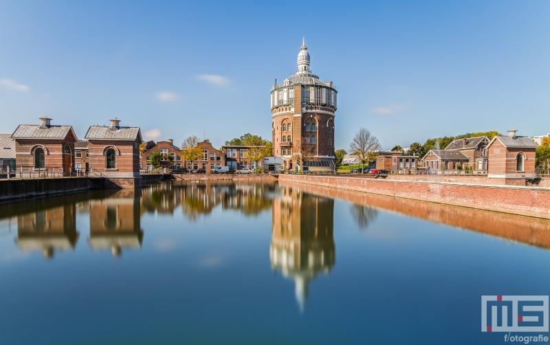 Te Koop | De Watertoren De Esch in Rotterdam Kralingen Crooswijk