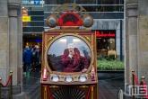 Jackpot op de Lijnbaan in Rotterdam Centrum