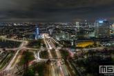 Het Droogleever Fortuynplein in Rotterdam