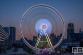 Te Koop | Het Reuzenrad The View in Rotterdam Centrum