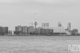 De Lloydkade en de Euromast in Rotterdam