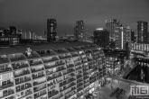 De Markthal Rotterdam in Rotterdam by Night